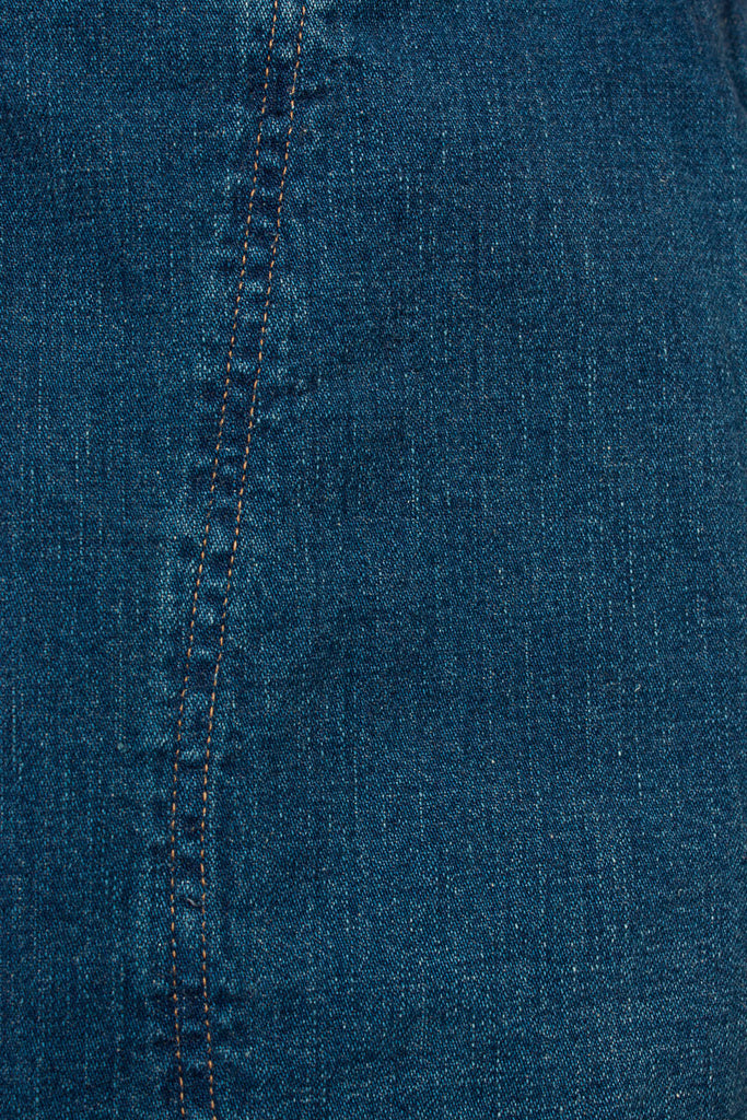 Used Denim 95 Jean