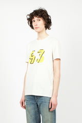 6397 Comic Boy T White