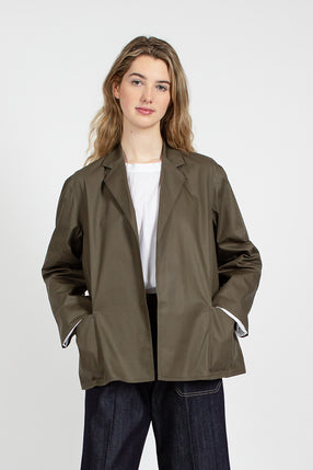 Crete Laurel Jacket