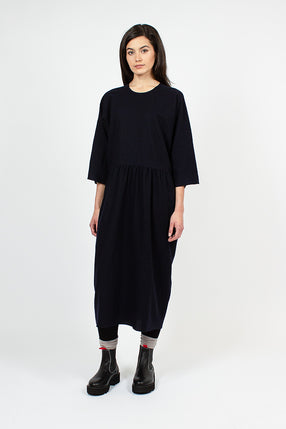 Dix Pleated Dress