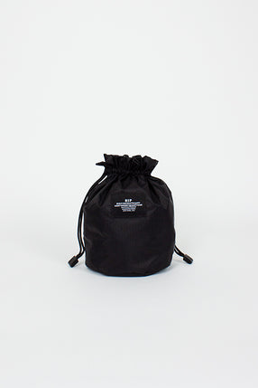 B.I.P. Mini Shoulder Bag Black