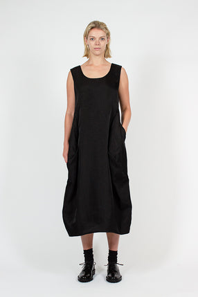 CDG Cocoon Dress