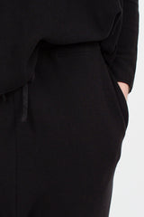 20W23_61 New Basic Trouser Black
