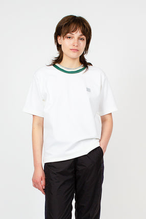 Elsom Face Optic White T-shirt