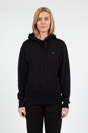 Black Ferris Hooded Sweatshirt