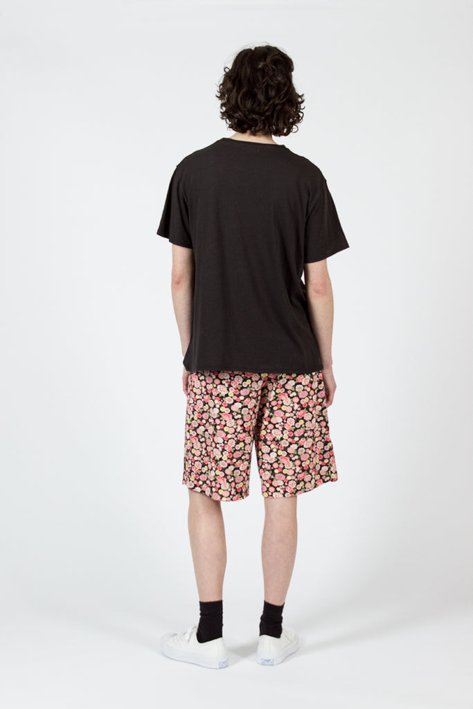 Ripstop Floral Board Shorts
