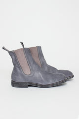 96MS Full Grain Chelsea Boot