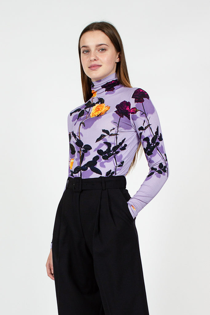 Floral Haskee jersey