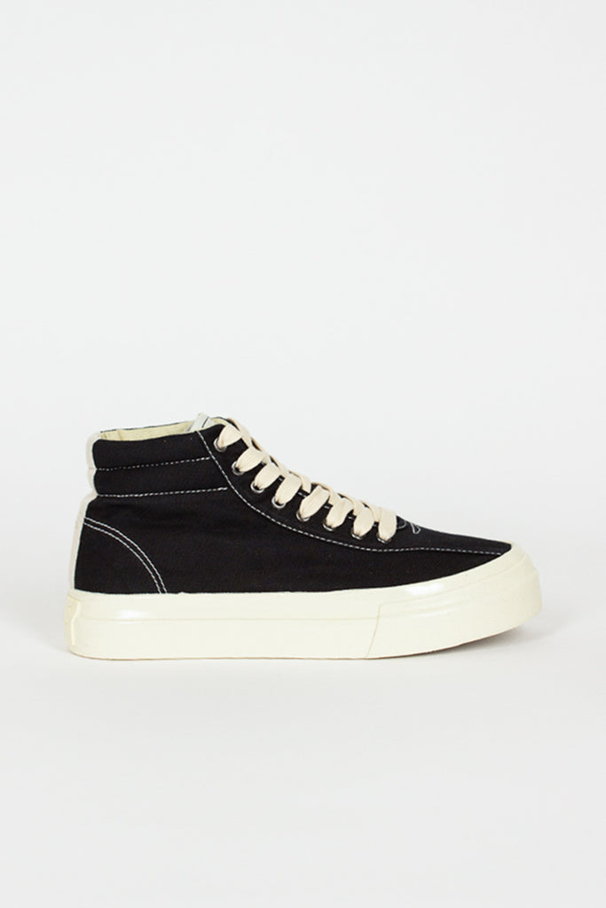Varden Canvas Black