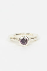 Jhara Ametrine Ring