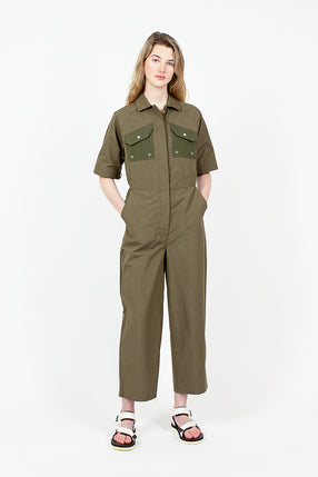 Tropical Fieldwork Suit