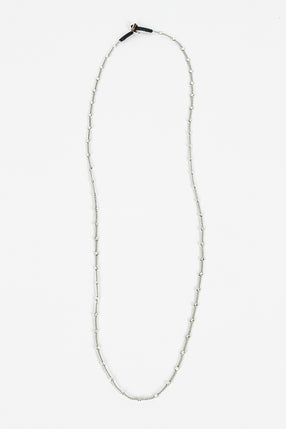 Sonia Black XL Necklace