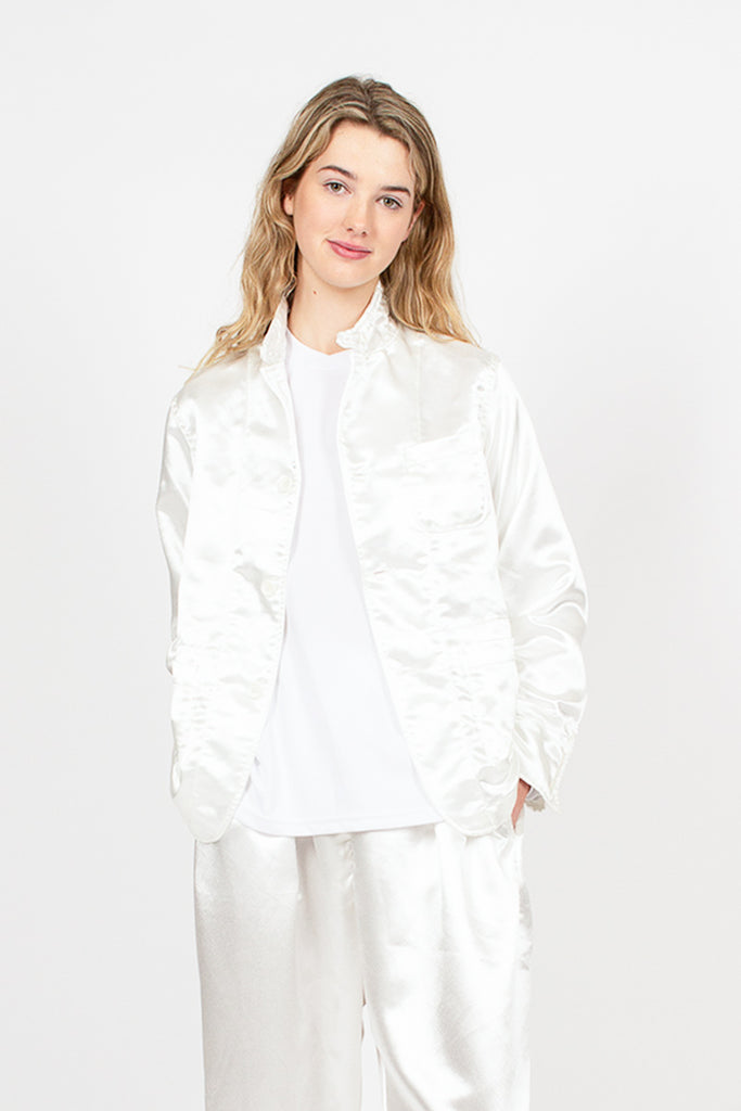 Loiter Sateen Jacket