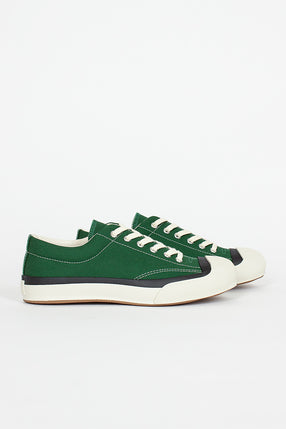 Gym Court Green Sneaker