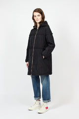 Luxembourg Black Coat