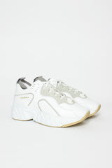 Manhattan White Sneaker
