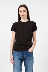 Black Mini Boy Tee