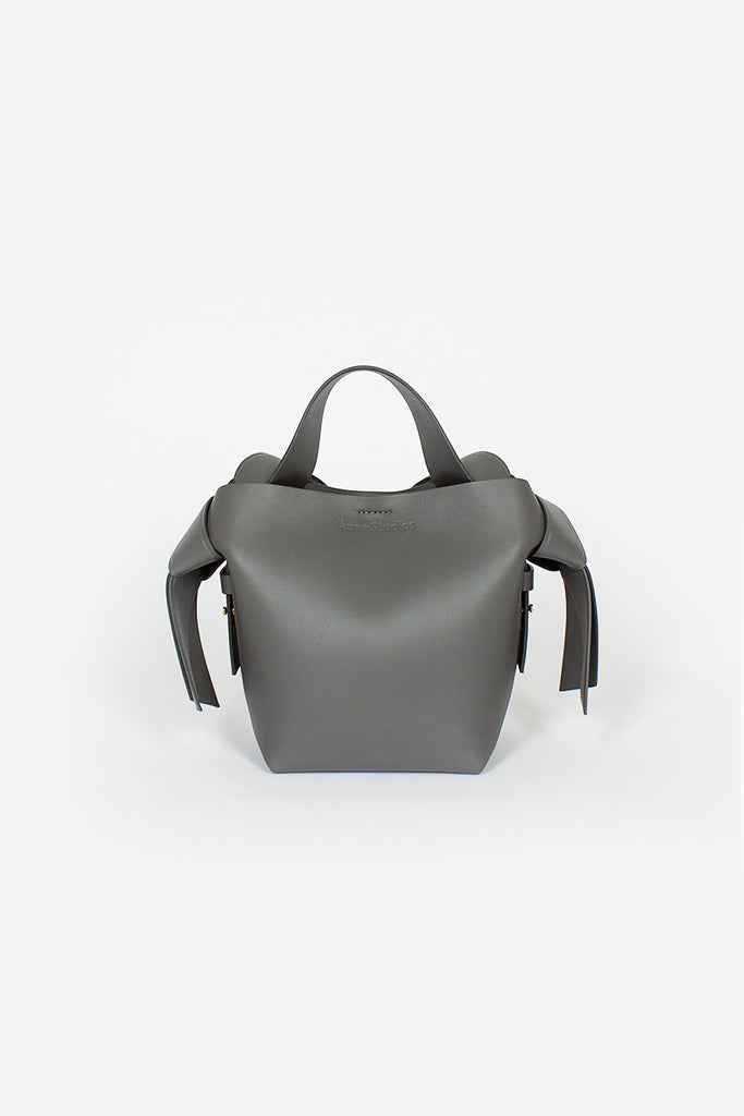 Musubi Mini Bag Dark Grey