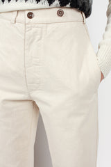 MHL Natural Tapered Trouser
