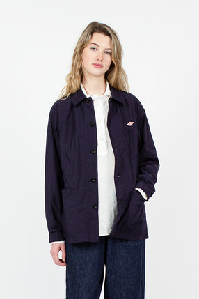 Workman's Shirt Jacket