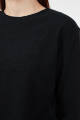 CN32 Midnight Crewneck