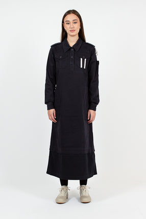 CLOSED X Nigel Cabourn Navy Military Dress