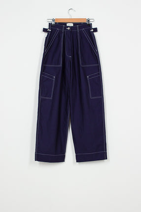 Navy Marine Pants