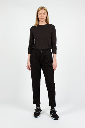 Black New Yorker Pant *Special