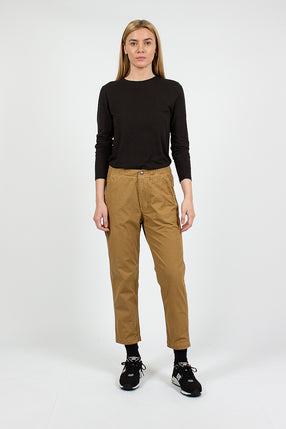 Khaki New Yorker Pant *Special