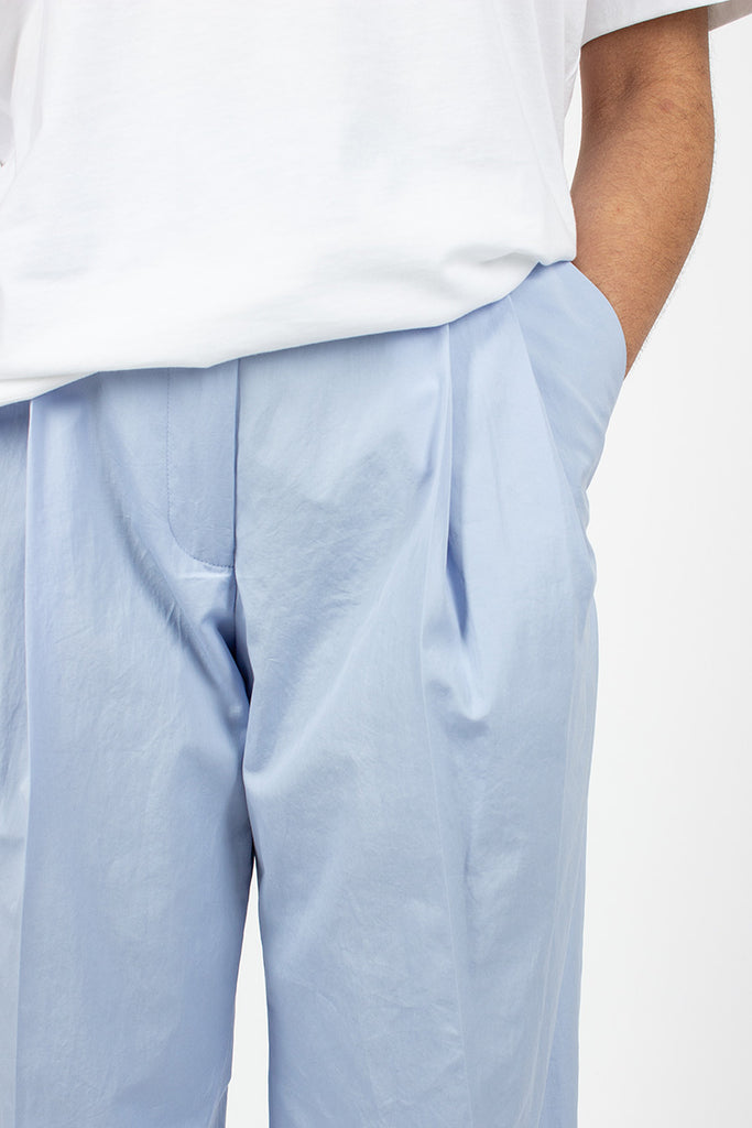 Partan Pant Light Blue