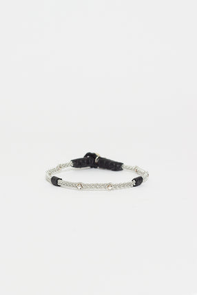 Black Mini Ingrid Bracelet