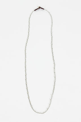 Sonia Ox Brown XL Necklace