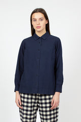 Chloe Cotton Shirt