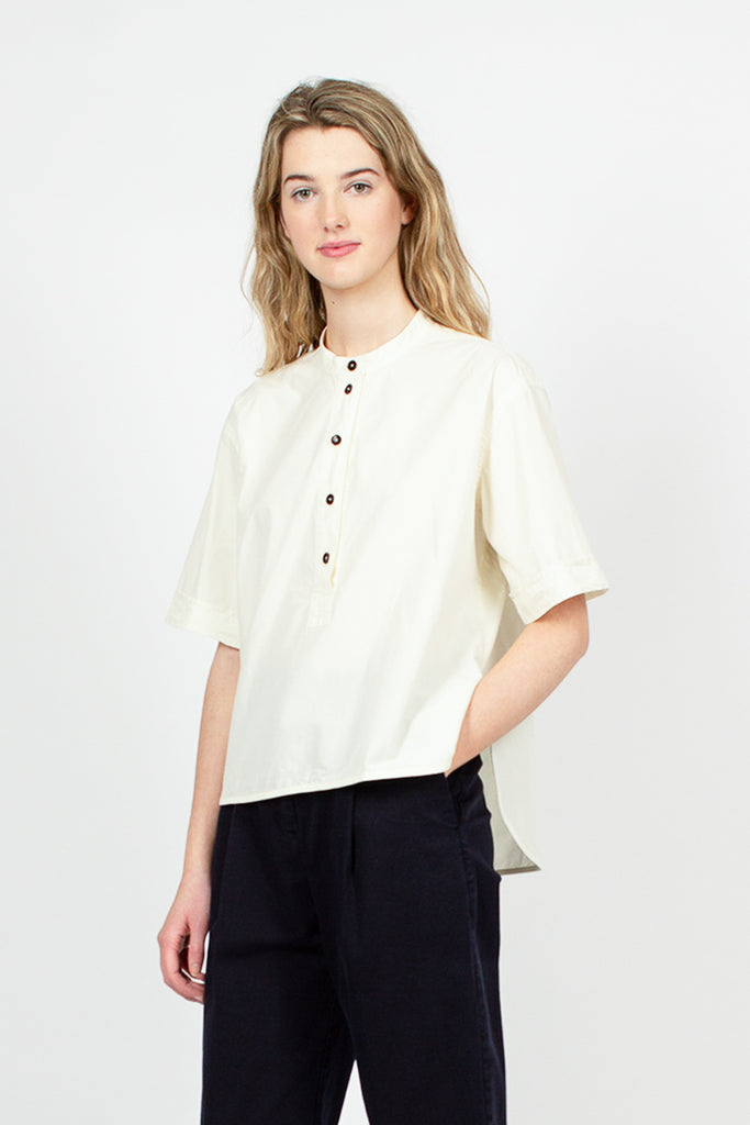 Manon Cream Shirt