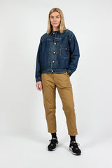 Envoy x Orslow One Year Wash Denim Jacket *Special