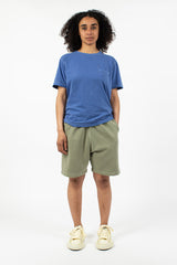 J-58 Arrow Sweatshorts Washed Army