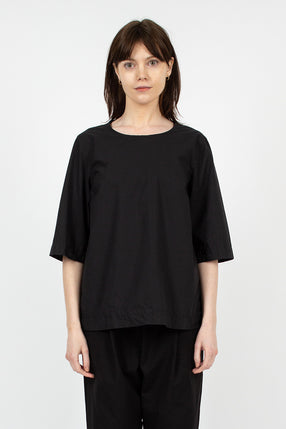 Simple Top Black