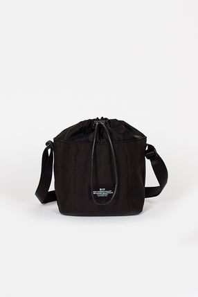 B.I.P. Black Medium Bucket Tote