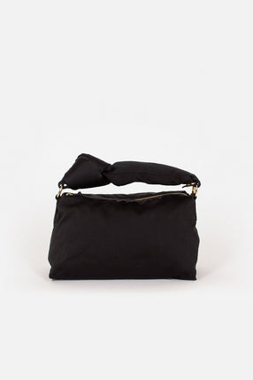 Black Padded Bag