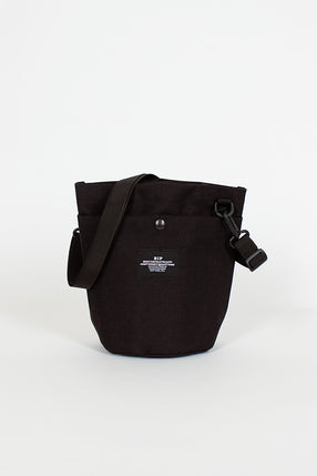 B.I.P Black New Small Circle Shoulder Bag