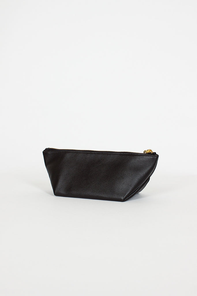 Black Small Wrist Bag