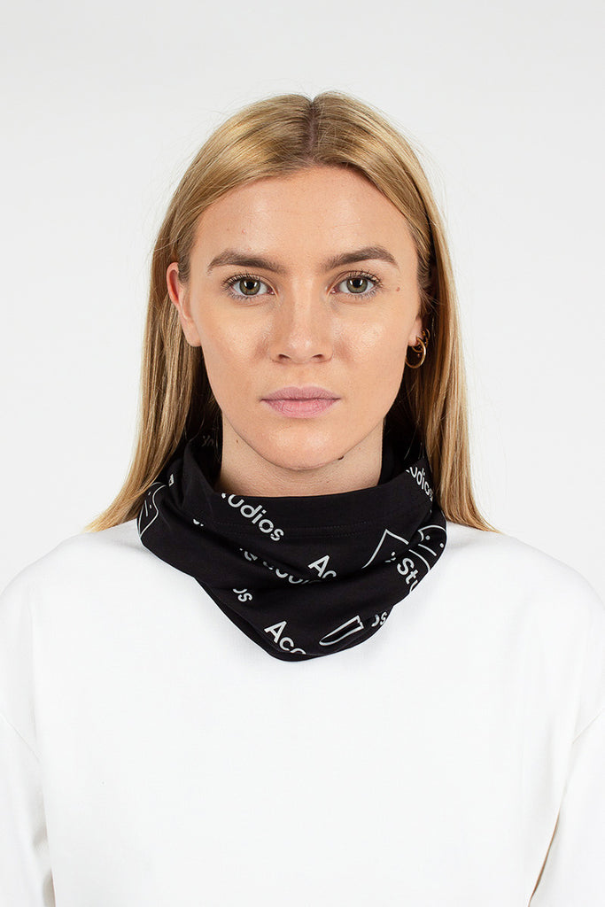 Jersey Face Snood