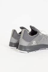 And Wander x Salomon Grey Sneaker