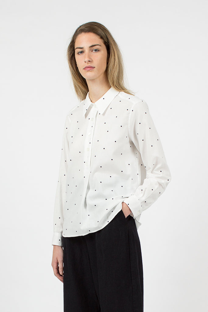 Soft Spot Pull On Shirt