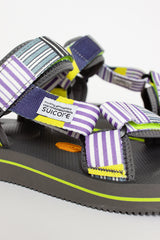 Dark Grey DEPA-V2 Sandal