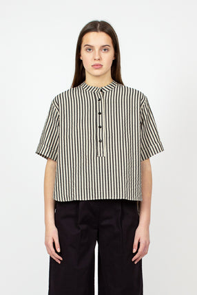 Manon Striped Shirt