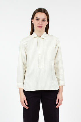 MHL Twin Stripe Shirt