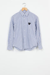 PLAY Dark Blue/Grey Shirt