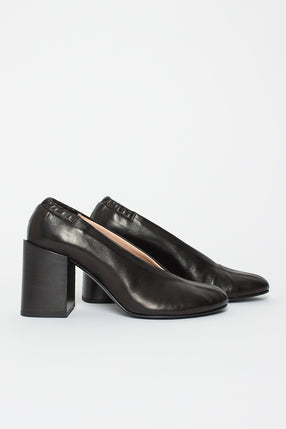 Sully Block Heel Pump