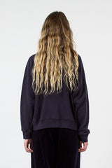Navy Touche Sweatshirt